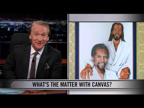 Real Time with Bill Maher: New Rules – November 20, 2015 (HBO)