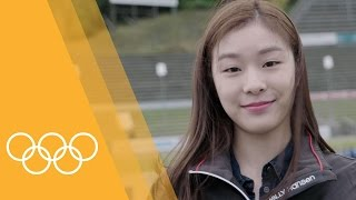Lillehammer Confidential with Yuna Kim | Youth Olympic Games