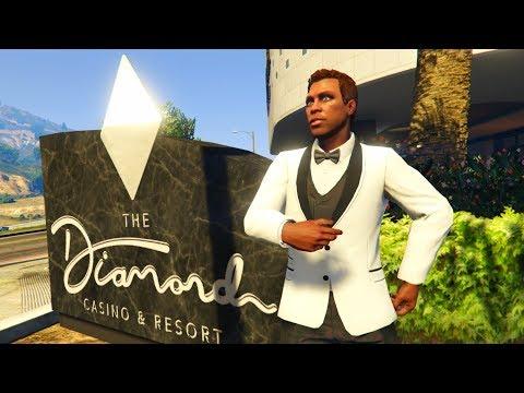 Willkommen im Casino!