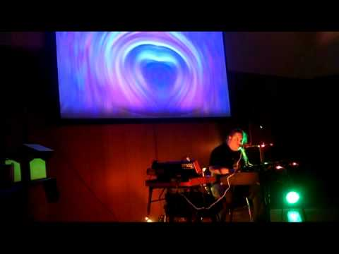 Ombient - Live at the Plainsboro Library - 4/9/2012