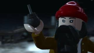 PC Longplay [951] LEGO Pirates Of The Caribbean (part 1 of 8)