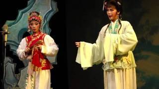Teochew Opera: 梅 英 麦 花 1