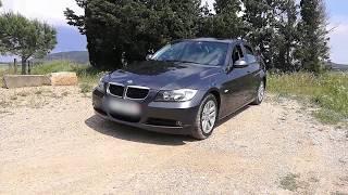 Voici MA BMW E90 Série 3. Je vous la PRÉSENTE entièrement ENFIN !
