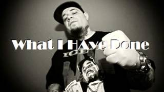 Download Vinnie Paz   What I Have Done [El Dee Mix] Mp3 and Videos