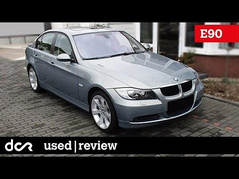 buying a used bmw 3 series e90 e91 2005 2012 buying advice with common issues youtube. Black Bedroom Furniture Sets. Home Design Ideas