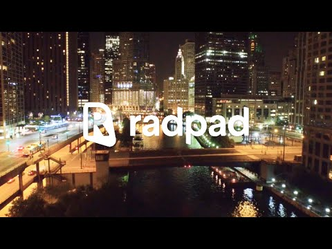 Renting in the Chicago Loop: A Drone Video