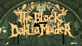 "The Black Dahlia Murder ""Moonlight Equilibrium"" (OFFICIAL SONG)"