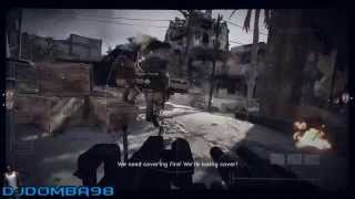 Medal Of Honor Warfighter Gameplay (PC)