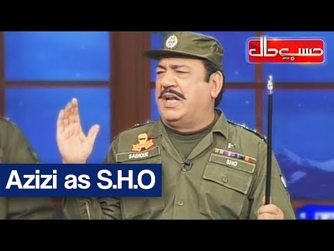 Hasb E Haal - 23 September 2017 - Dunya News
