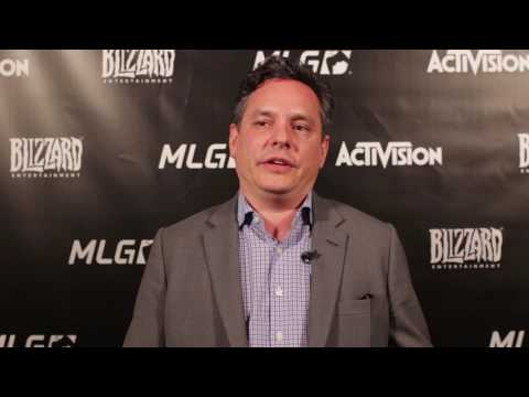 MLG Tempts Advertisers To Follow Gamers To Esports