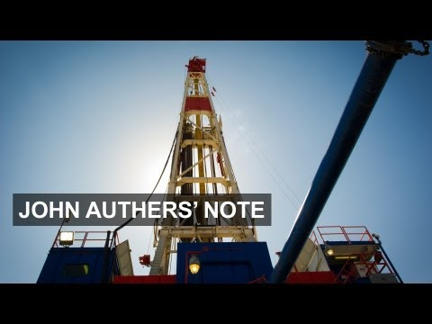 Impact Of US Shale Boom