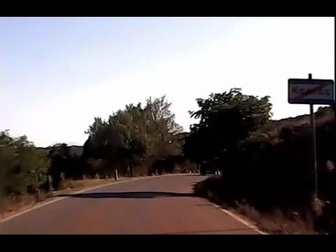 Καρυές (Λακωνία) - Τρίπολη (Αρκαδία) / Karyes (Laconia) - Tripoli (Arcadia)