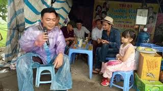 Bất ngờ anh chàng bán trứng làm đảo lộn cả quán Nước chè _ hài ca nhạc  Nguyễn vịnh