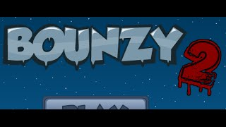 Bounzy 2 Full Walkthrough