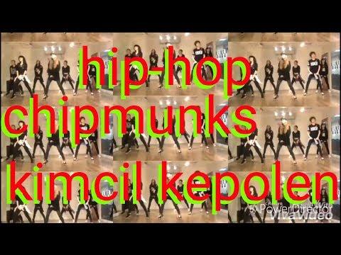 hip hop Jawa chipmunk kimcil kepolen 2017