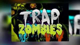 Urban Samples Trap Sounds - Trap Zombies from Singomakers