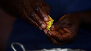 En Afrique, le bouillon en cube fait recette