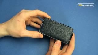 видео обзор чехла melkcox для nokia c6 01 от сотмаркета