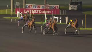 Vidéo de la course PMU PRIX ARACHNE