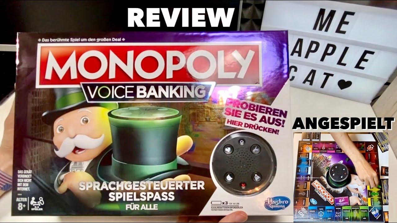 Altes Monopoly