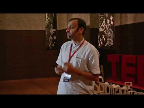 Right to Clean Light | Chetan Solanki | TEDxSomaiyaVidyavihar