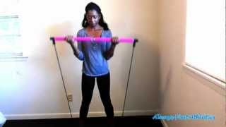 Build Your Own Home Gym - Bcg Aerobic Bar