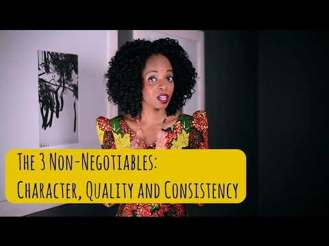 10 relationship non-negotiables