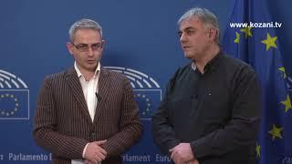 Γιώργος Κύρτσος και Σωτήρης Ζαριανόπουλος μιλούν για το μέλλον του ενεργειακού λεκανοπεδίου