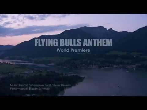 FLYING BULLS ANTHEM - by Harold Faltermeyer feat. Steve Stevens