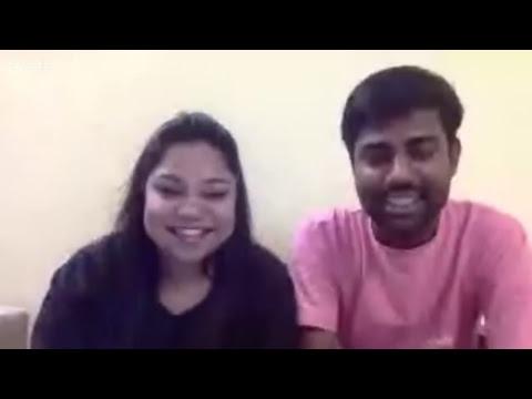 Online Internship Discussion