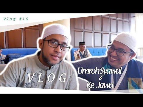 [BSTRAVEL] Umrah Syawal Seru, Masjid Nabawi Tidak Padat.