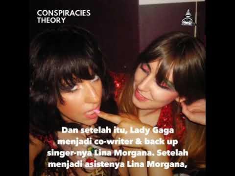 Ternayata Lady Gaga Seorang Pembunuh