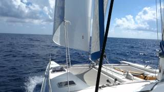 "Outremer 50 ""Winergie"""