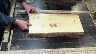 Изготовление корпуса улья на 145 рамку с нуля 1 (черновой раскрой)