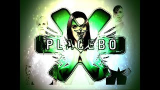 "PLACEBO "" We Come in Pieces "" Glam-punK Live Show Movie"