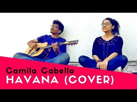 Havana - Camila Cabello  (acoustic cover)
