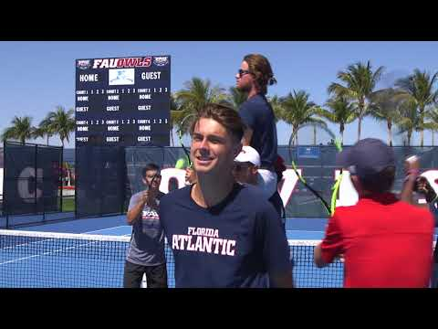2018 FAU Student Athlete Music Video - Finesse