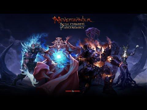 Neverwinter  Criação de persongem Level 1  Gameplay #01 pt br