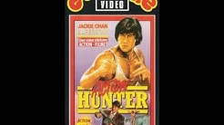 Action Hunter  - Jackie Chan Full German