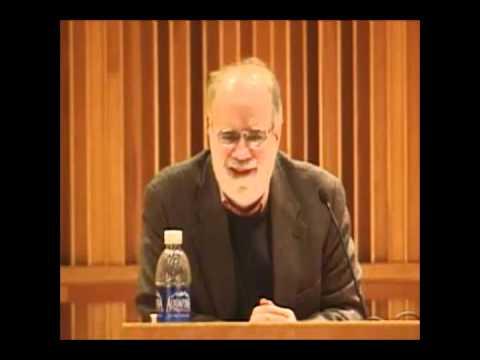 Saul Kripke - The First Person 2/7