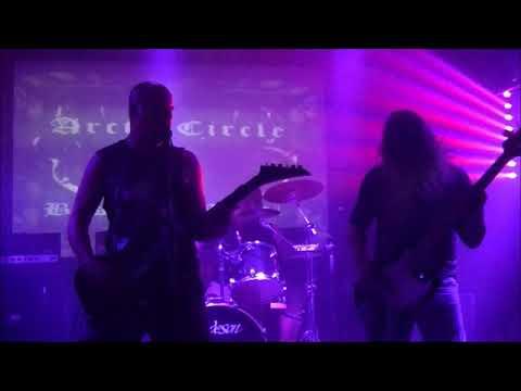 Arcticcircle @ New Nectar Club