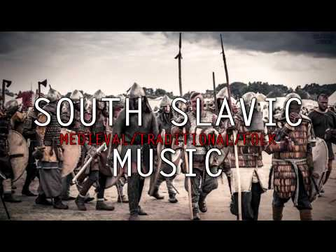 Best South Slavic Medieval Traditional Folk Music | 1 HOUR MIX | by Slavic Affairs
