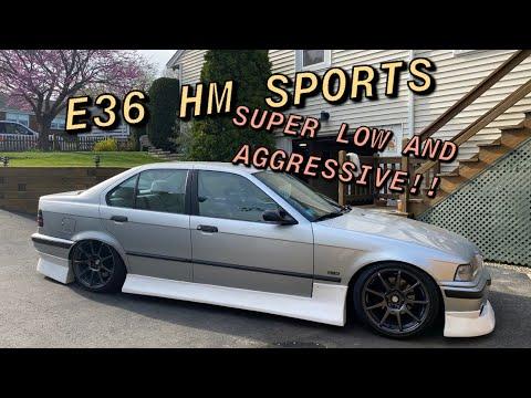 Download E36 HM SPORTS AERO