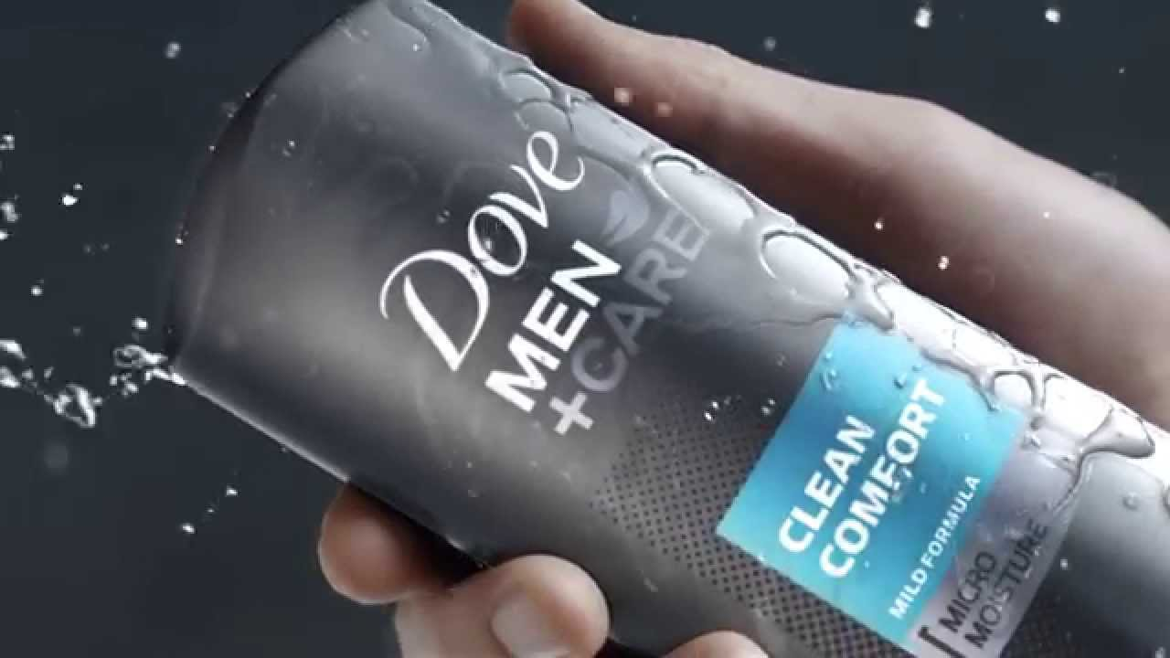 Take Care Of Your Skin With Dove Men Care Body Wash Youtube