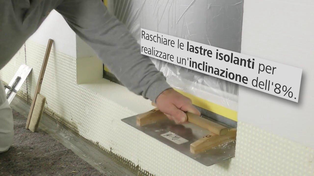 Soglia Marmo Porta Ingresso 20 stotherm: successiva installazione di soglie per balconi e davanzali