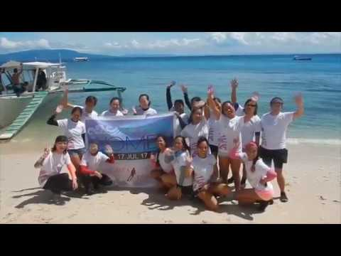 PADI Womens Dive Day 2017 at Scandi Divers Resort Puerto Galera - Official Video