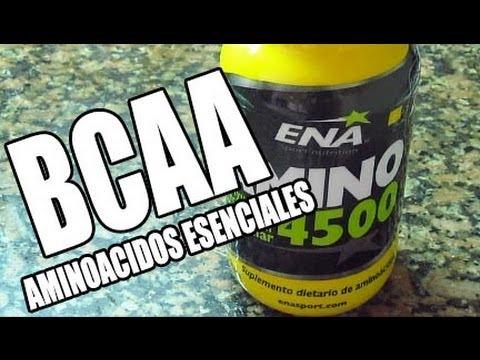 para que sirven aminoacidos esenciales