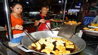 LAO FOOD, FOOD IN VIENTIANE, STREET FOOD LAOS