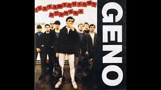 Dexy's Midnight Runners - Geno (Official Video HD 1980)
