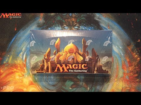 Original Modern Masters Booster Box Opening!!